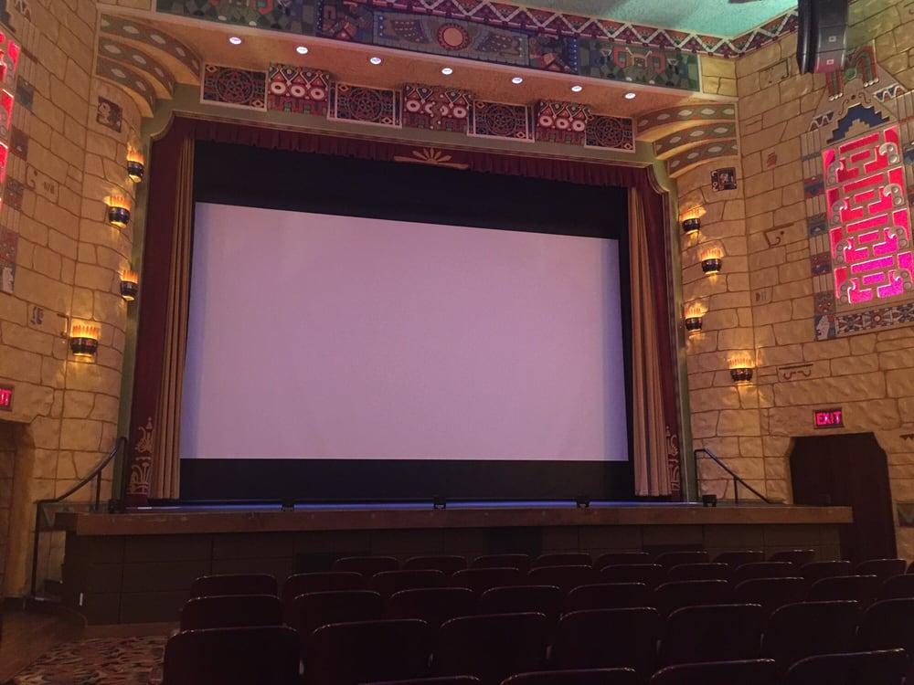 State Theatre: 913 Washington Ave, Bay City, MI