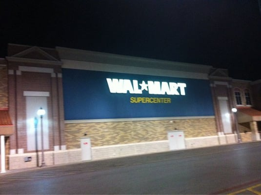 Walmart Tire & Lube Express - Tires - 1911 4th St, Lubbock ...