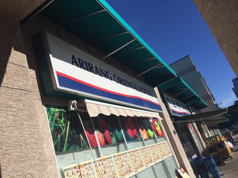 Arirang Oriental Food Store