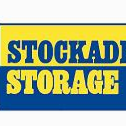 Charming Photo Of Stockade Storage   Daniel Island, SC, United States.  Www.MyStockadeStorage