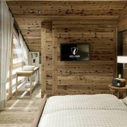 Photo Of Lech Lodge   Privat Chalets U0026 Apartments   Lech, Vorarlberg,  Austria. Schlafzimmer ...
