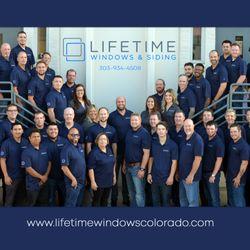 lifetime windows and siding 2018 9news photo of lifetime windows and siding denver co united states team 44 photos 73 reviews