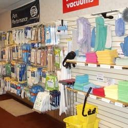 Erv S Vac Shop Appliances 906 Linway Dr Goshen In