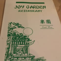 The Joy Garden Closed 11 Photos 24 Reviews Chinese