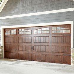 garage doors sacramentoEL Camino Overhead Garage Doors  Garage Door Services  1631