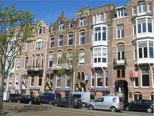 Randstad agenzie per il lavoro paulus potterstraat 22 - Agenzie immobiliari amsterdam ...