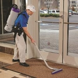 Jan Pro Cleaning Systems Request A Quote Office