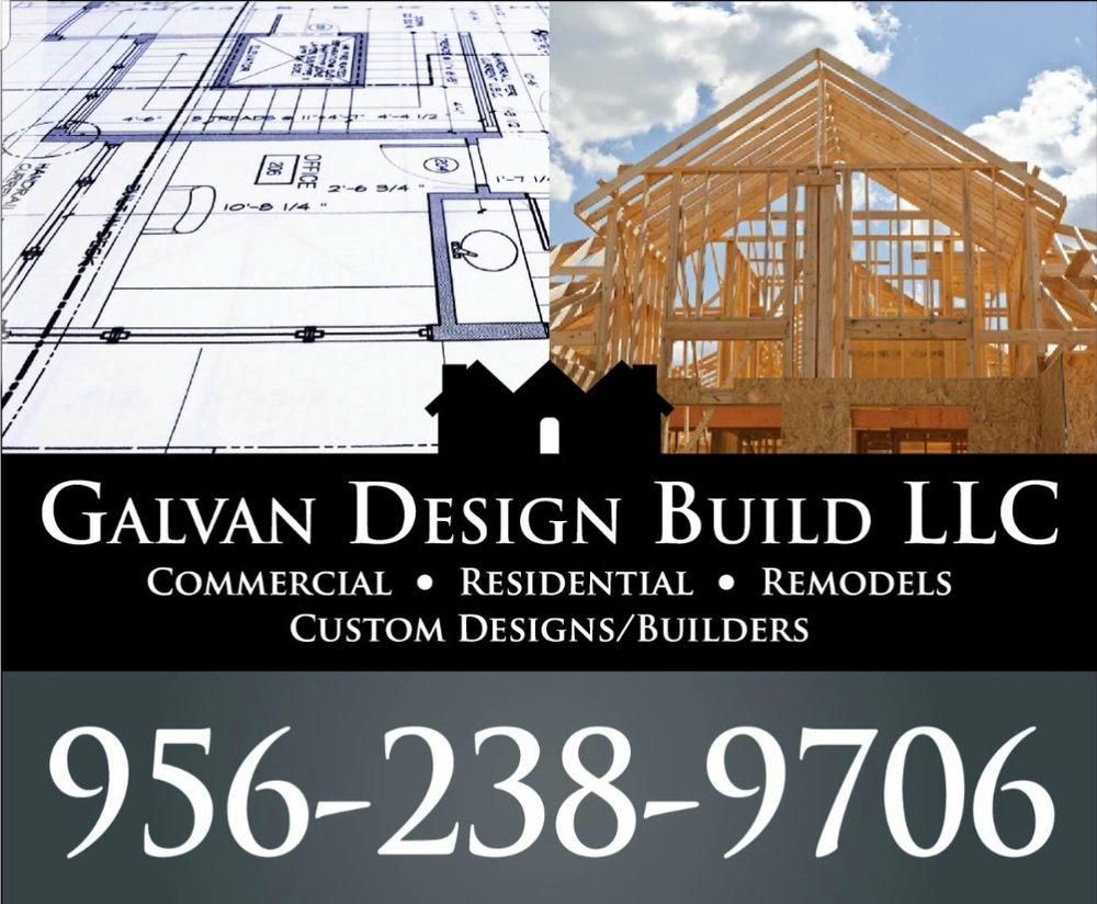 Galvan Design Build: Harlingen, TX
