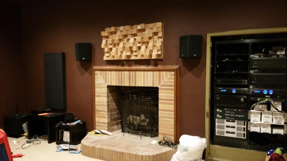 Audio Video Dimensions: Napa, CA