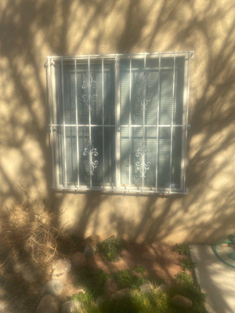 Barnett Aldon Ironworks: 4800 Pan American E Frwy, Albuquerque, NM