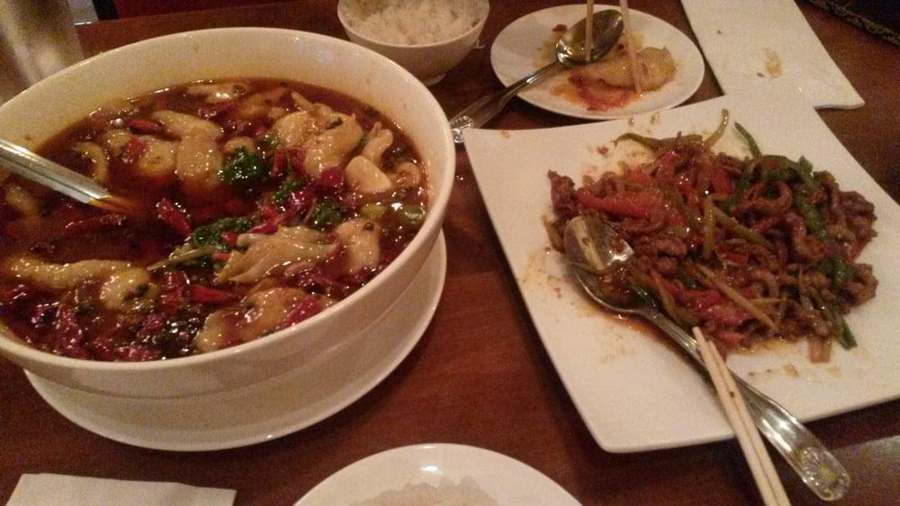Oakland Pa Chinese Food