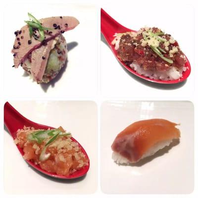 Sushi Shop Petite Patrie