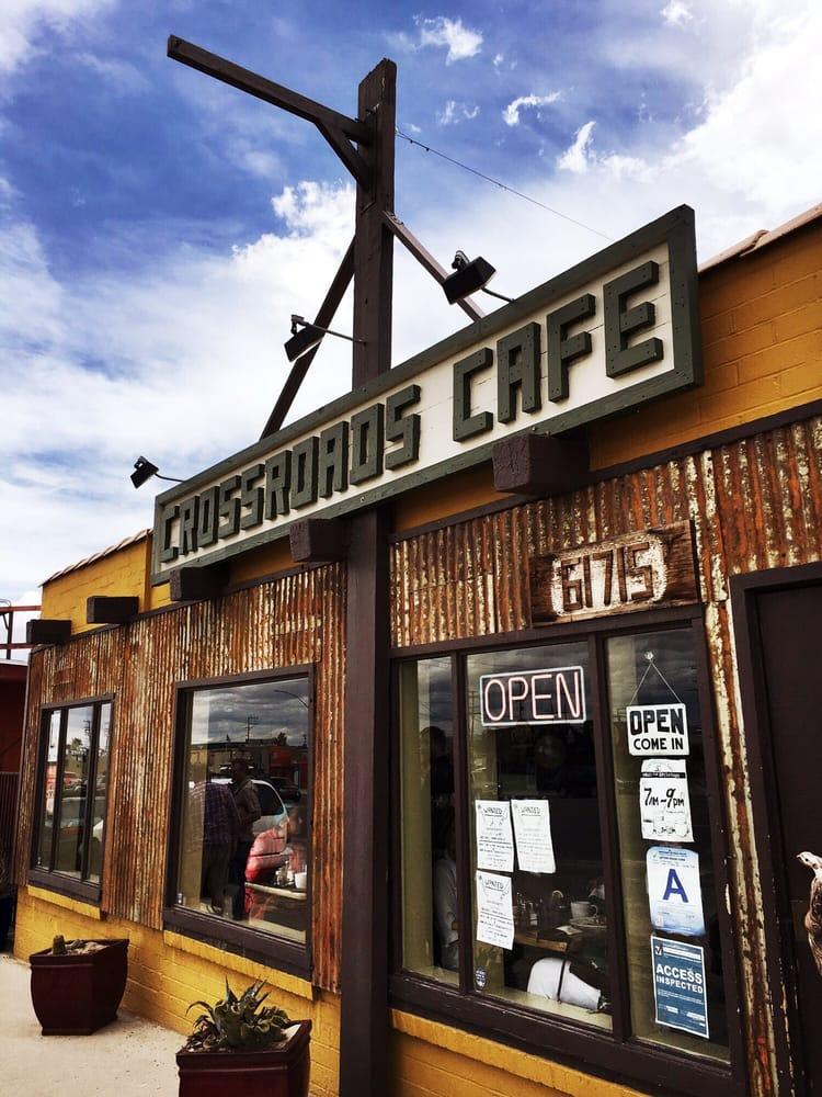 Crossroads Cafe 368 Photos Amp 628 Reviews American