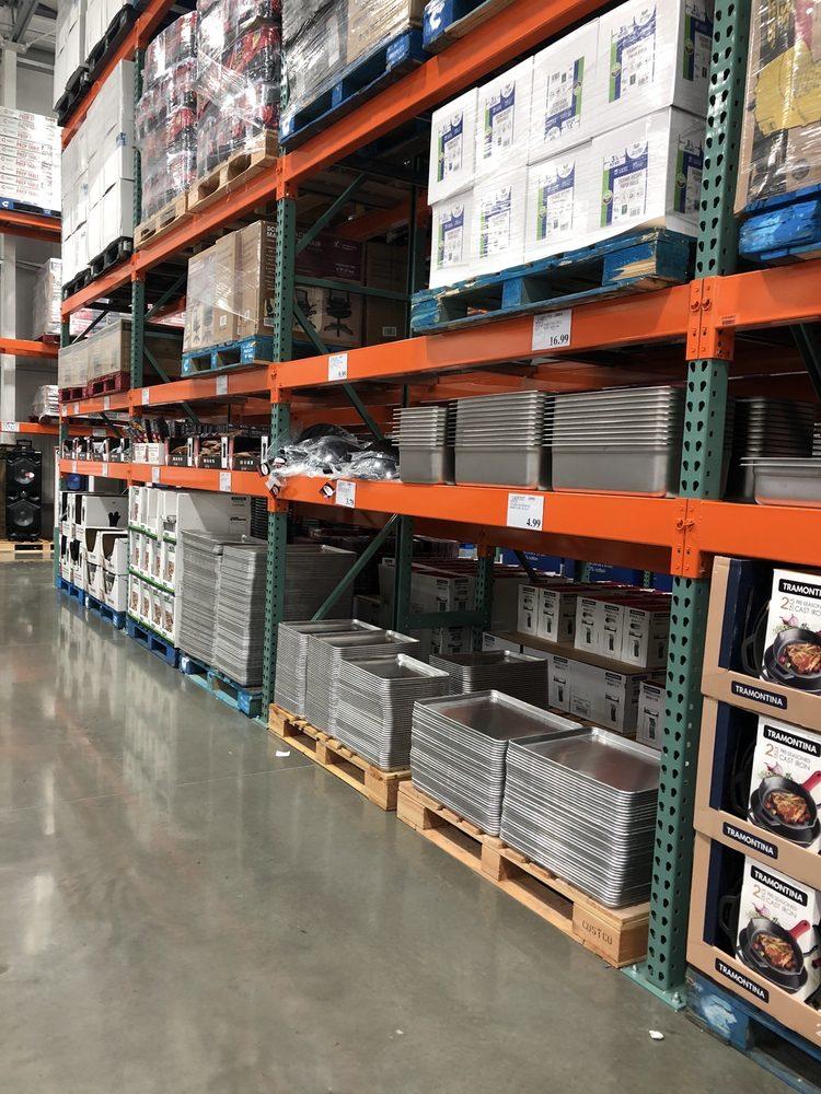 Costco Wholesale: 3680 E Guasti Rd, Ontario, CA