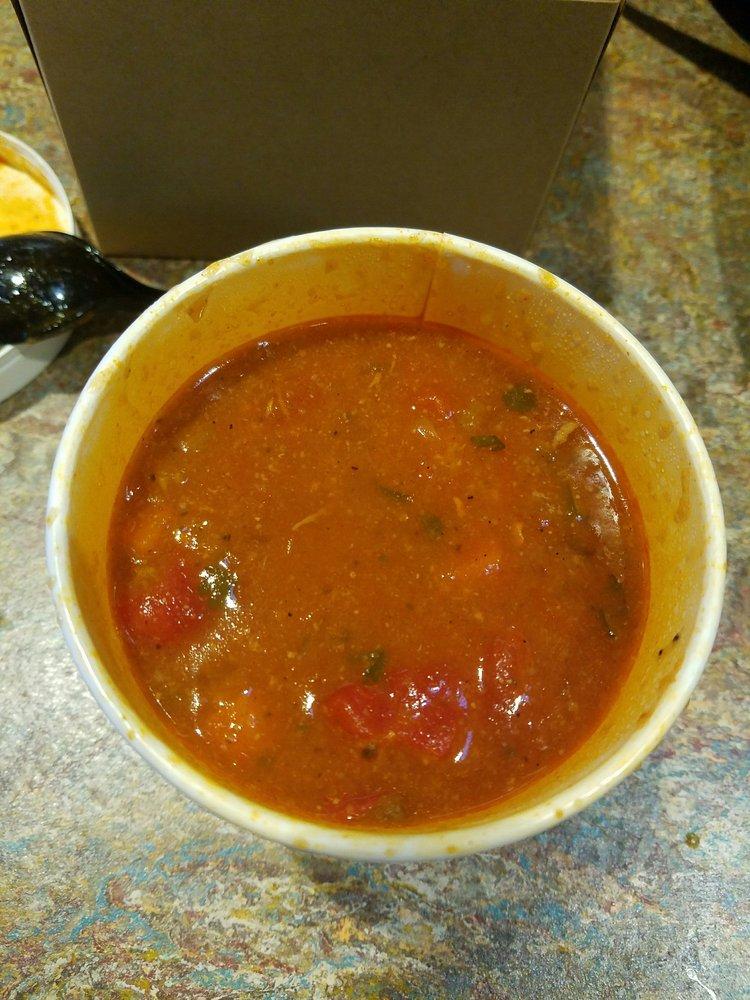 Chicken Tortilla Soup Yelp