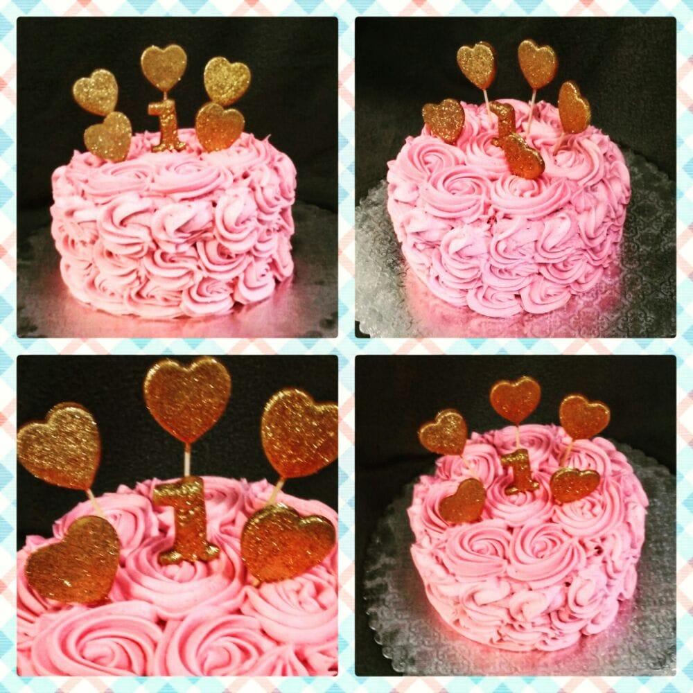 Cakes By Dominique: Baldwin Park, CA