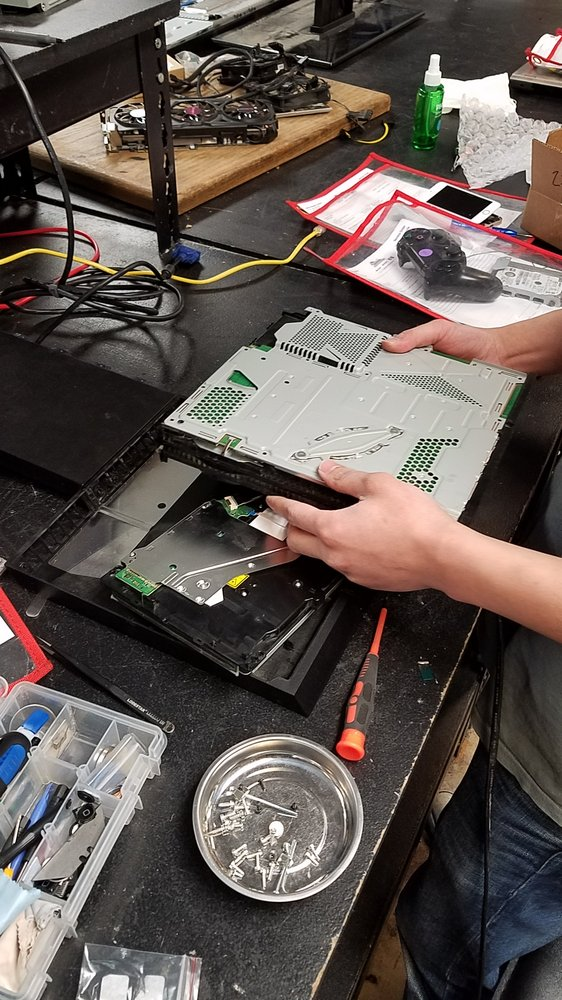 Inland Computer Systems: 1416 E Highland Ave, San Bernardino, CA