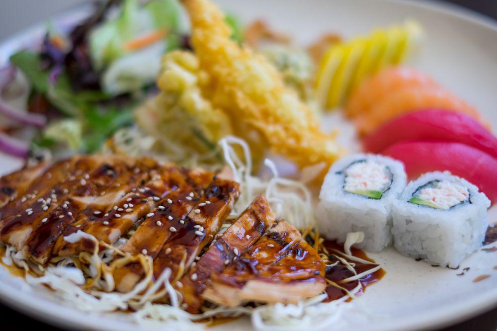 Maki of japan menu