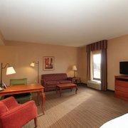 Hampton Inn Suites Chicago Libertyville