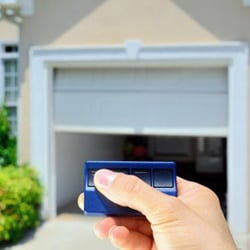 Home Services Garage Door Photo Of FDC Parking Solutions