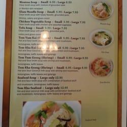 Double Delicious Thai Cuisine Order Food Online 262 Photos 287