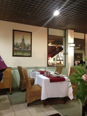 Photo Of Thara Thong Thai Restaurant