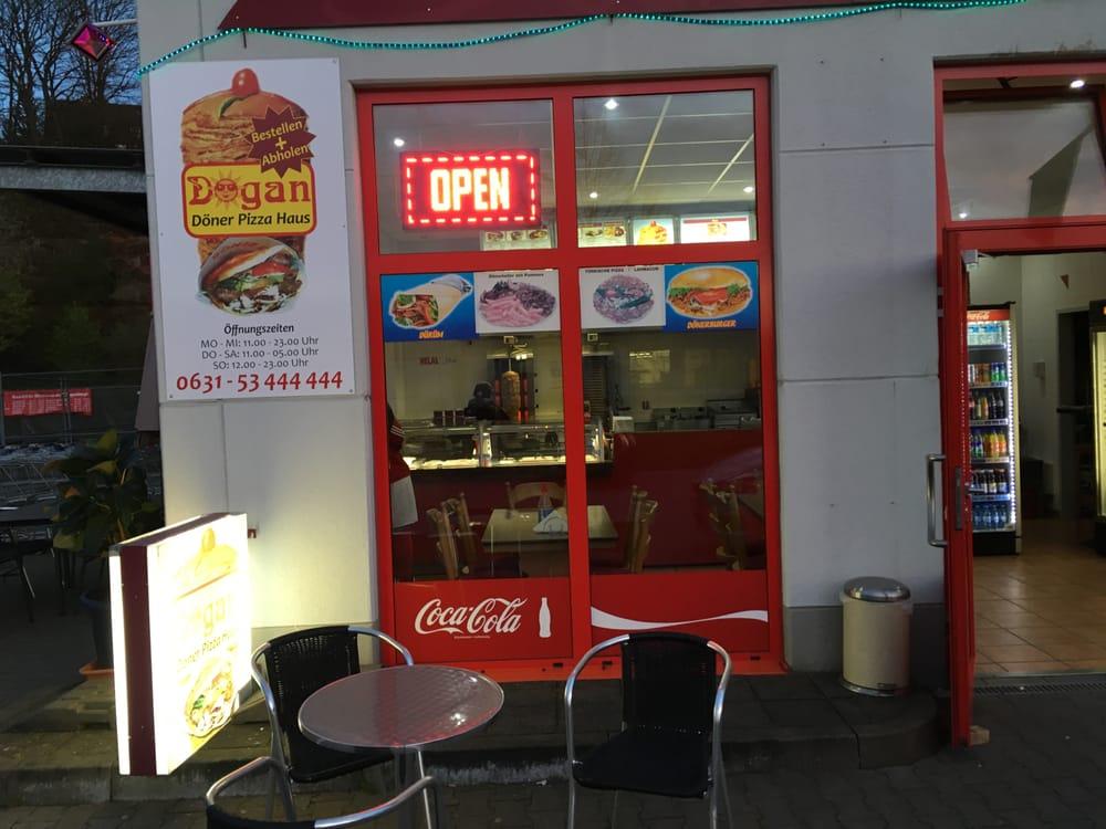 Dogan Kebab Zollamtstr 17 Kaiserslautern Rheinland Pfalz