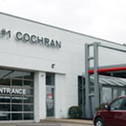 Kia Dealerships Near Me >> Number 1 Cochran Kia - 17 Reviews - Car Dealers - 5200 ...