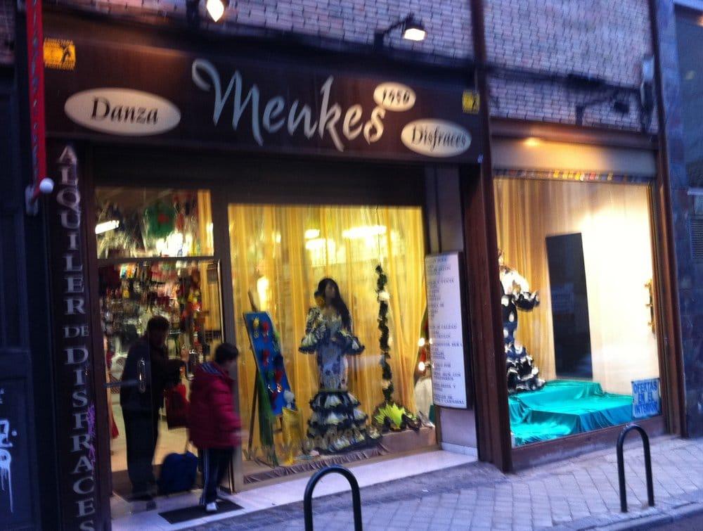 Menkes