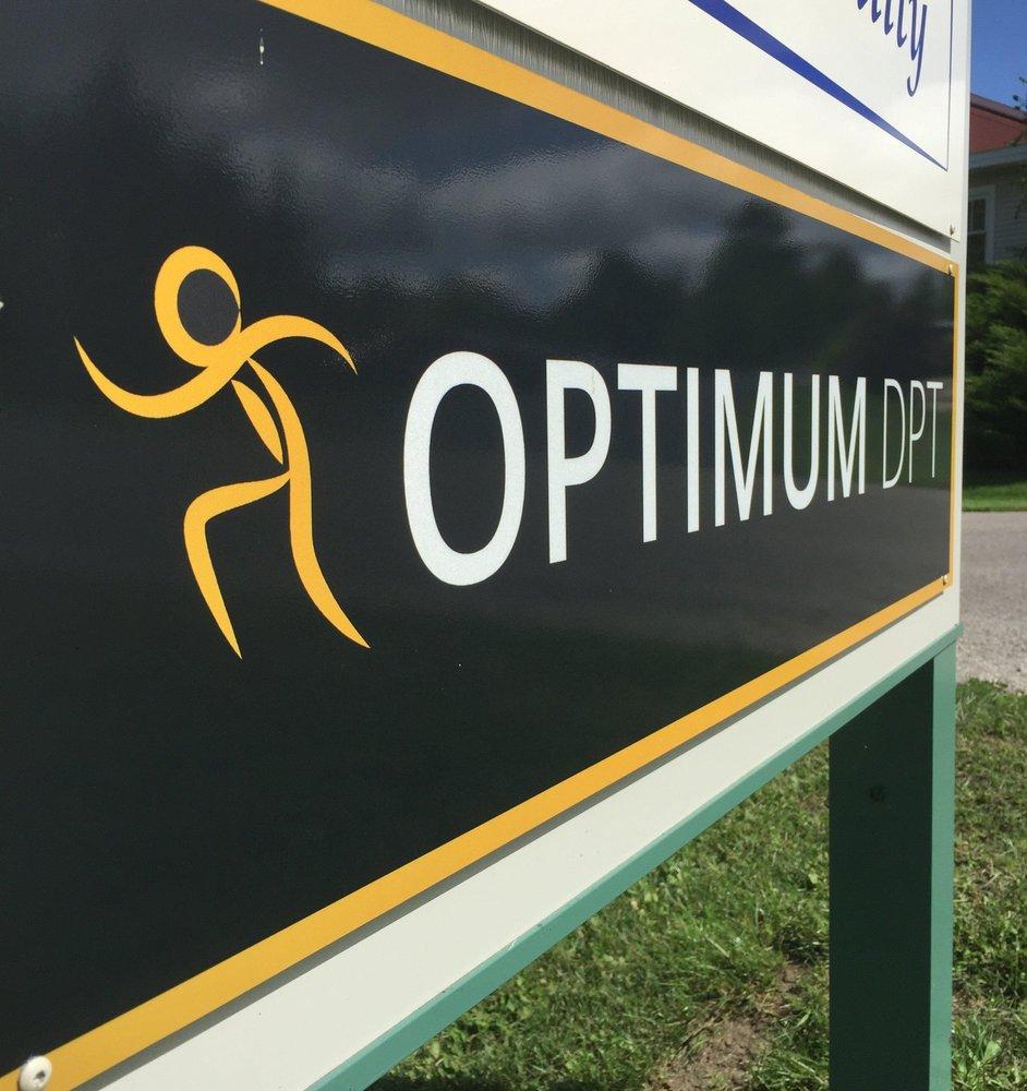 Optimum DPT: 2810 Charlevoix Ave, Petoskey, MI