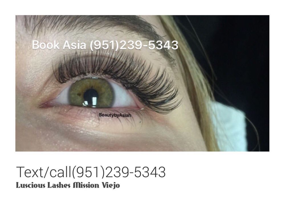 2329afc6aed Luscious Lashes Salons - 22 Photos & 28 Reviews - Eyelash Service - 28321  Marguerite Pkwy, Mission Viejo, CA - Phone Number - Services - Yelp
