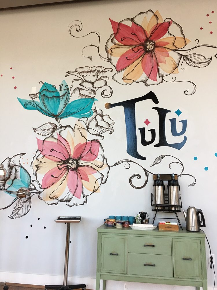 Tulu Salon and Spa: 40 Main St, Biddeford, ME