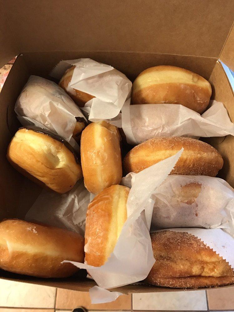 Naa's Bakery: 3527 Tidewater Dr, Norfolk, VA