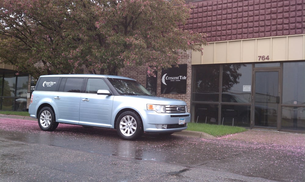 Crescent Tide Funeral and Cremation: 774 Transfer Rd, Saint Paul, MN