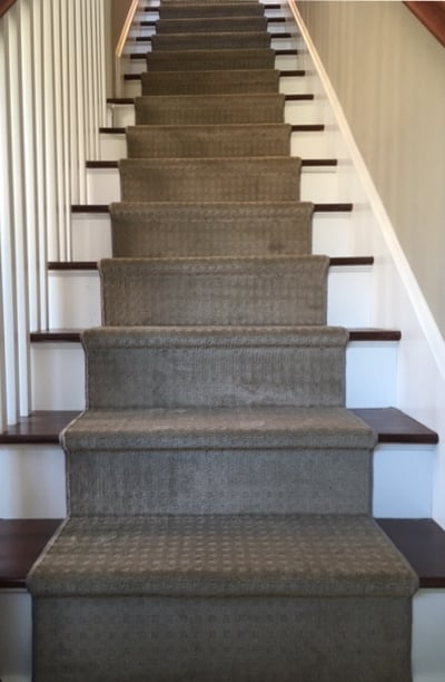 Photo Of Best Carpet   Montclair, CA, United States. Square Pattern Carpet  As