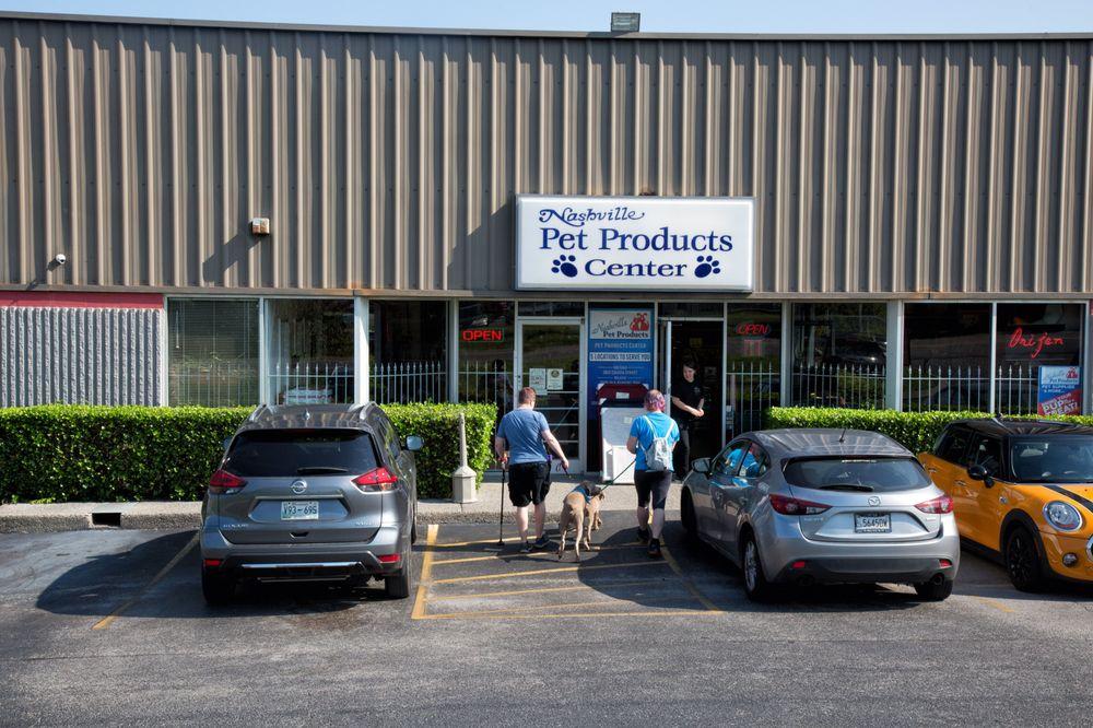 Nashville Pet Products: 2621 Cruzen St, Nashville, TN