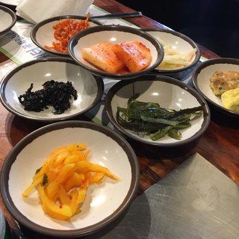 Korean Restaurant Bolingbrook Il