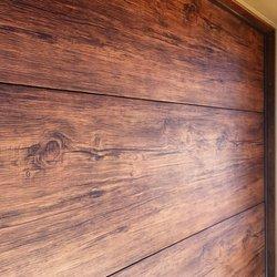 Photo Of Precision Door Service   Phoenix, AZ, United States. Wood Grain  Finish