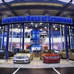 Photo Of Mercedes Benz Of Lynnwood   Lynnwood, WA, United States