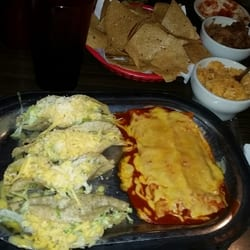 Photo Of El Sombrero Mexican Restaurant Kansas City Mo United States