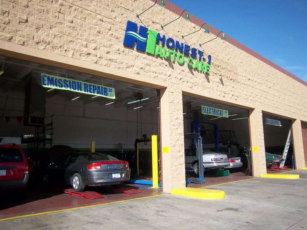 We are located just West of JC Penney across the street ...