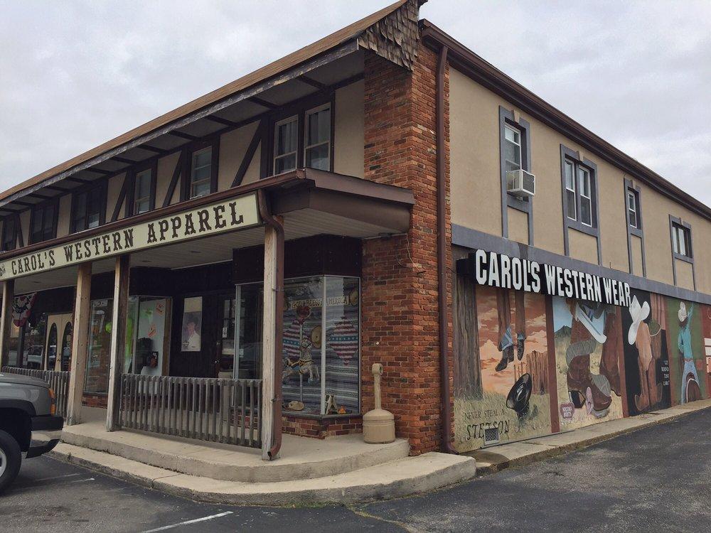 Carol's Western Wear