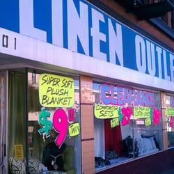 SF Linen Outlet - FERMÉ - 15 photos & 72 avis - Décoration d ...