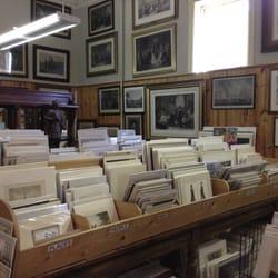 Photo Of Antique Emporium   Eau Claire, WI, United States. Print Dept.