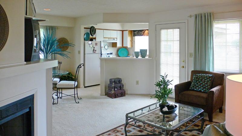 The Enclave: 2743 Monterey Cir, Beavercreek, OH