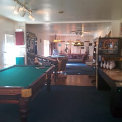 Mission Pool Tables & Games 20 s Furniture Stores