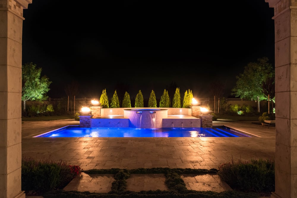 Photos For Ultimate Pools By Fetter Yelp
