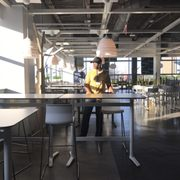 Photo Of Ikea College Park Md United States Great Food Court