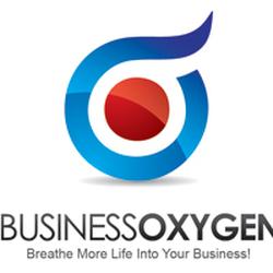 Atlanta web design business oxygen