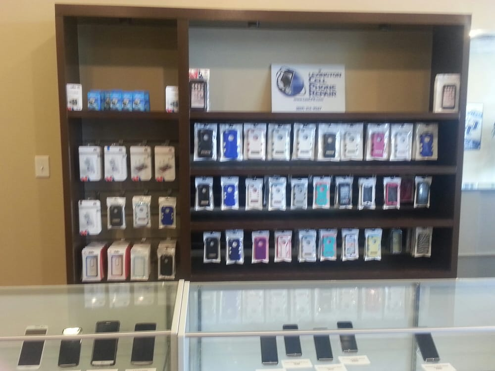 CPR Cell Phone Repair Lexington - Hamburg: 3090 Helmsdale Pl, Lexington, KY